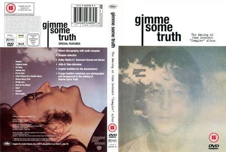 John Lennon - Oh My Love [1971, Rock, DVD]